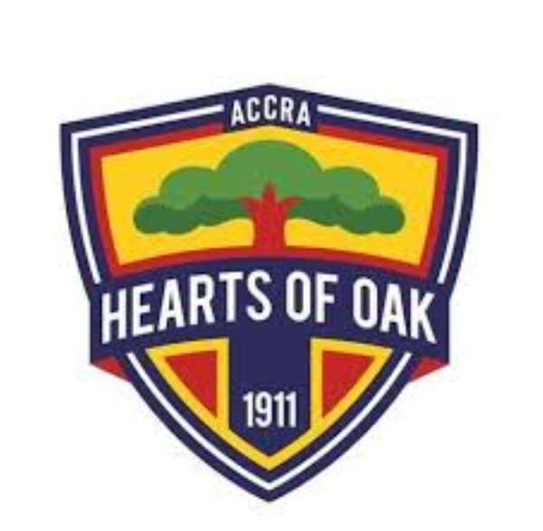 Hearts Of Oak Seal Transfer Of 4 New Players