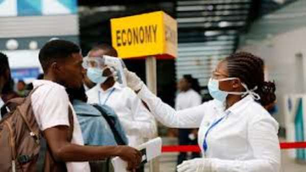 Coronavirus: South Africa's National Lockdown Begins Today