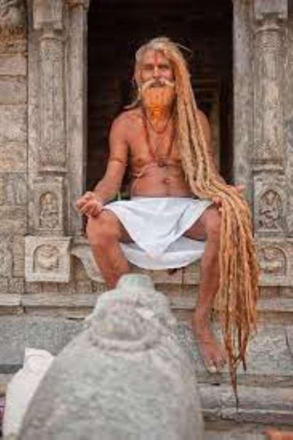 The Hindu Origin Of Rastafari Livity