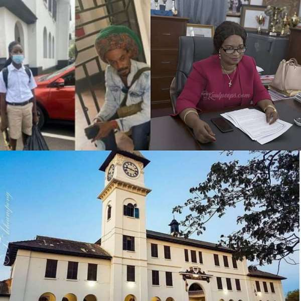 The Rastafarian community and Achimota School issue: all you need to know