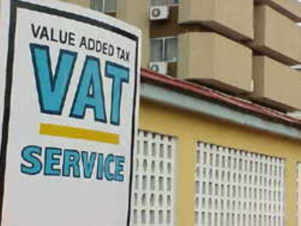 Health Insurance Levy Is VAT  - Gov't Concedes