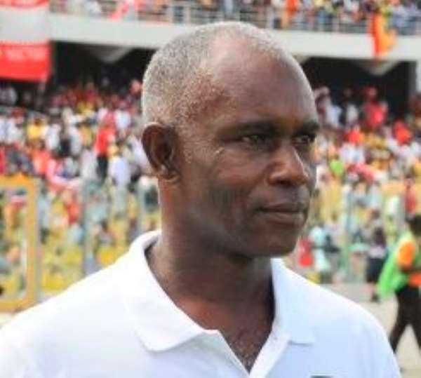 Aduana Stars CEO Albert Commey says Herbert Addo's death is a huge loss to Ghana football