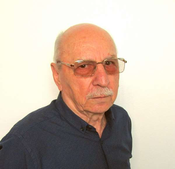 Teodor Palade is Intelligence officer, now retired, was born in Bucharest in 1943. He was military attaché in India, held important positions in the Ministry of National Defense and, after retirement, in the Government of Romania.