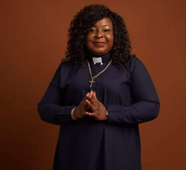 COVID-19: Donate To Less Privileged To Heal Our Land—Prophetess To Gov't