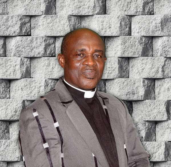 Pastor Proposes 25th March As National Day For Fasting And Prayers
