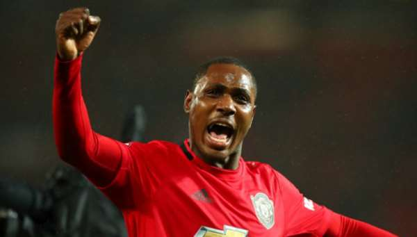 Odion Ighalo Offered £400k-A-Week Deal By Chinese Club