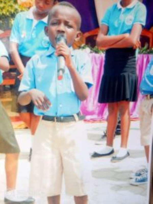 Boy 10 Electrocuted At Achiase