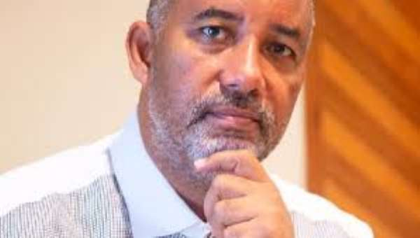 Covid-19: Gov't Needs $1bn To Put Economy In A Holding Pattern - Alex Mould