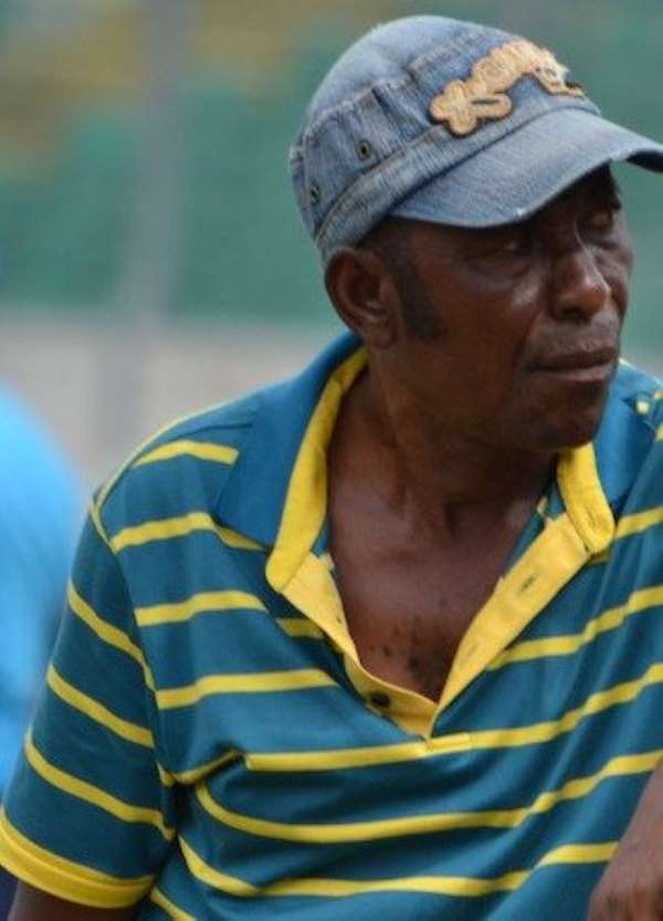 'Some local players use drugs to play games in Ghana' - Coach J.E. Sarpong