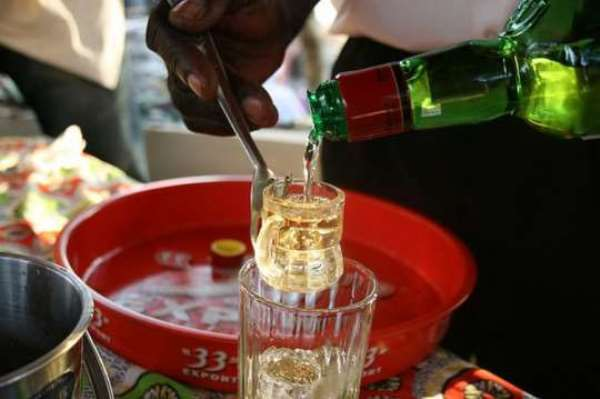 Man, 25 Dies After Akpeteshie Contest