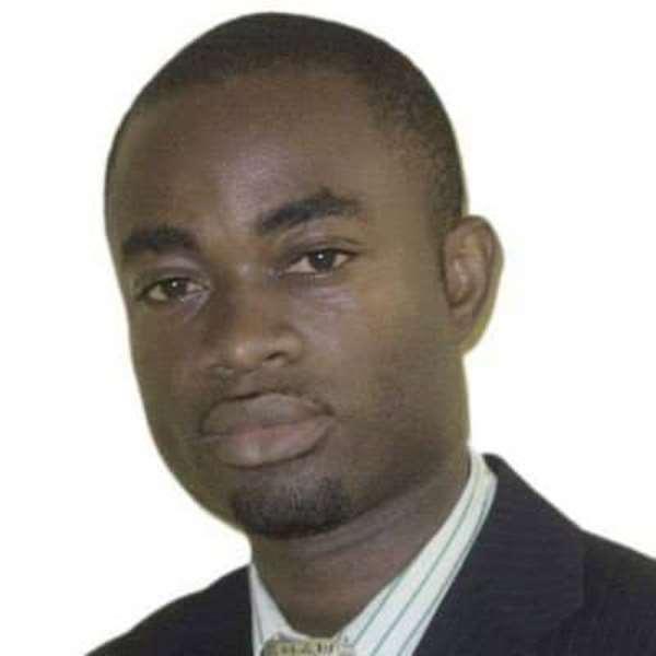 Mr Mathias Tulasi