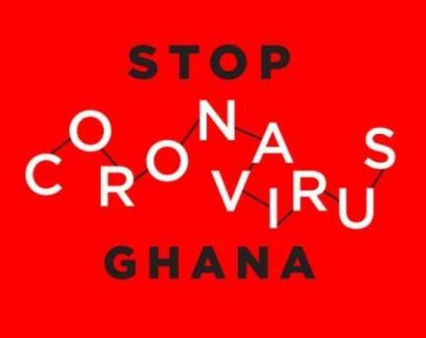 "Ghanaian professionals launch ""Stop Coronavirus Ghana Campaign"""