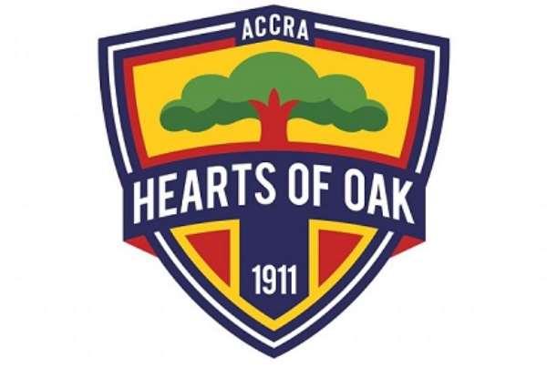 Hearts Of Oak Mourn Passing Of Ghana Legends Opoku Afriyie And Kwesi Wusu