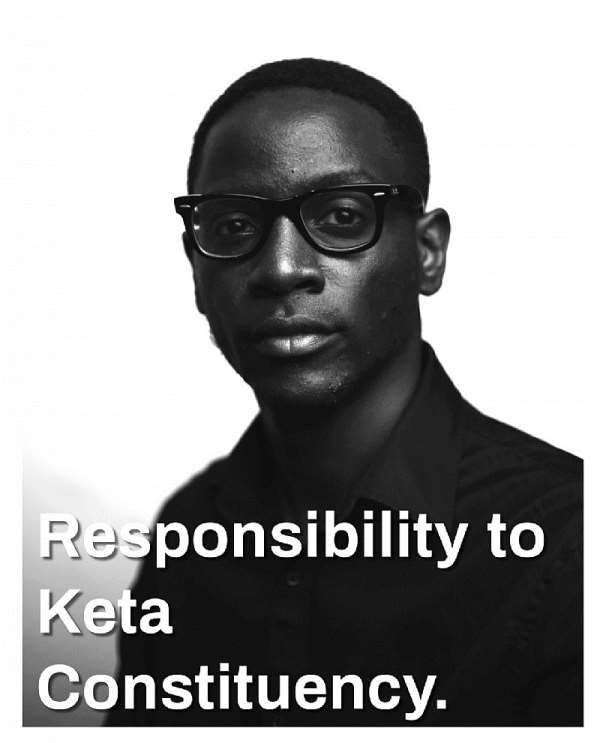 Dumevi Vincent Letsa Kobla Djokoto – Business Executive and Columnist.