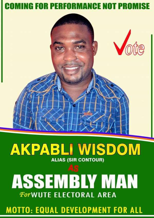 Stay In Your Accra And Kumasi, We Don't Need You Here--Assemblyman Warns