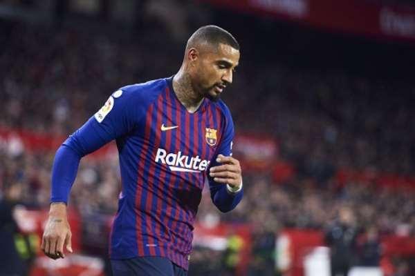 No Regrets Over Barcelona Move - Kevin Prince Boateng