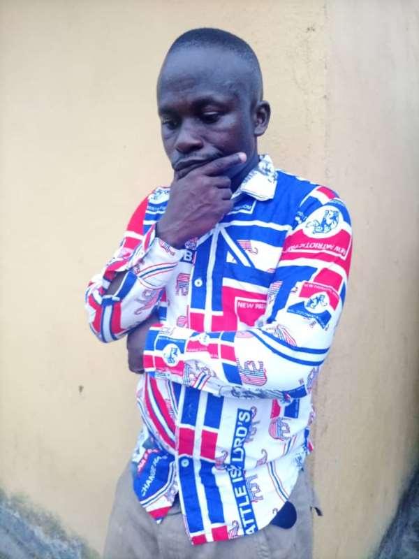 Evalue-Ajomoro Gwira NPP Communicator dragged to court for defamation