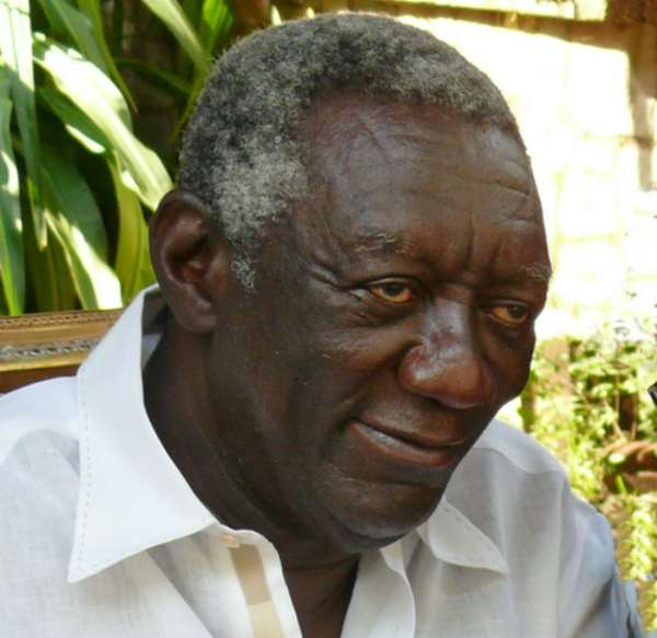 Kufuor urge journalists, Ghanaians to respect the Supreme Court