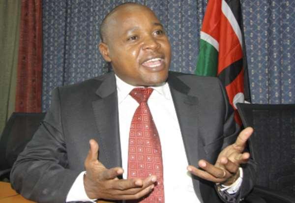 Kenya's Peter Mathuki appointed as Head of EAC Secretariat