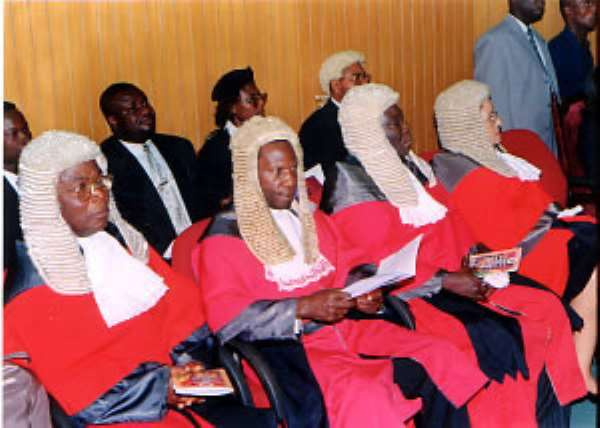 Lack of magistrate brings judicial work to standstill