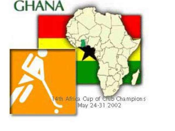 African Hockey Cup of Nations: Ghana registers first win