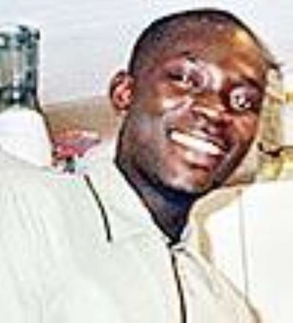 London Police reveal face of murder victim