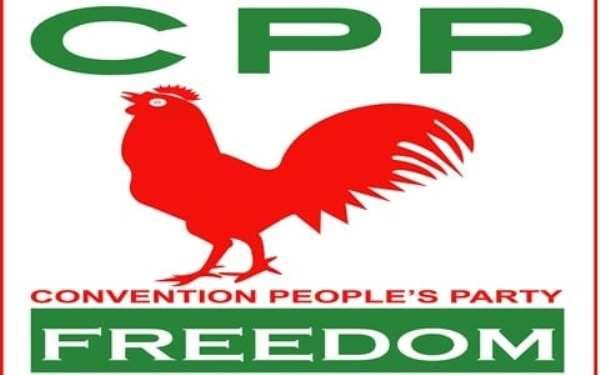 Ghana at 64; CPP speaks on development