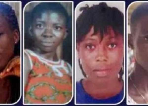 Takoradi kidnappings: Family of victim rejects court's verdict