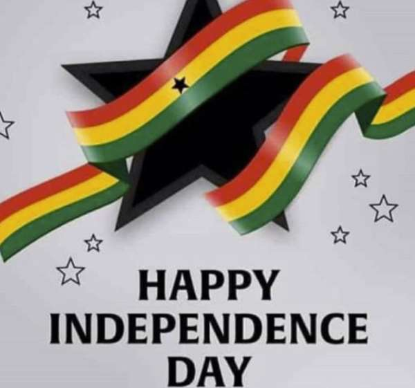 Suffering in the Midst of Abundance: 64 Years of Independence