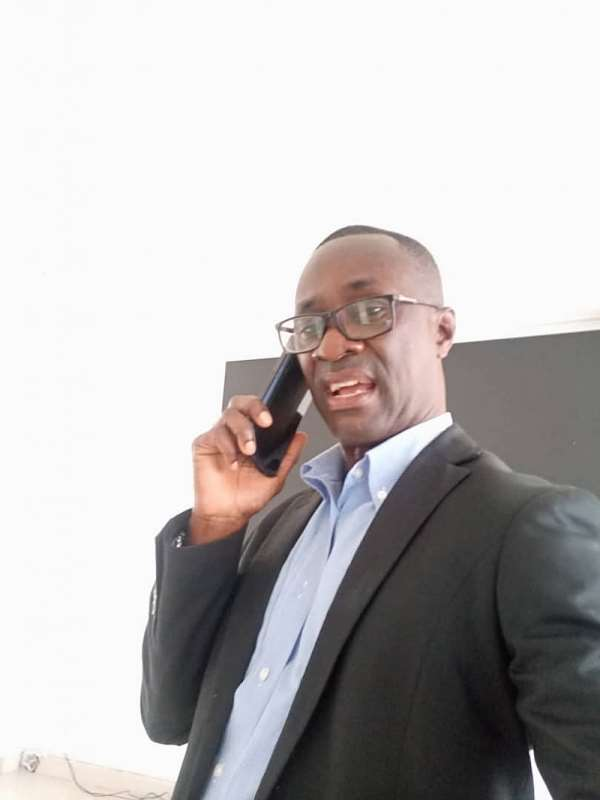Lawyer Delanyo Alifo advises NDC parliamentarians to apologize to NDC supporters