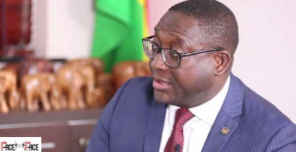 'De-Eye'  Not Affiliated To NPP– Buaben Asamoah