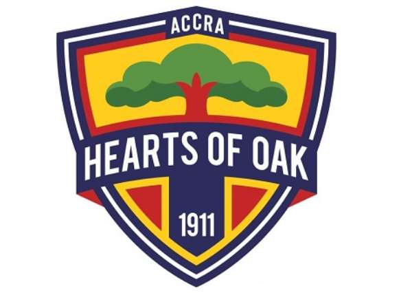 Hearts of Oak unveil monetary benefits of sponsorship deal from Sunon Asogli