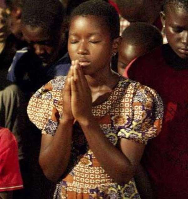 Study fails to show healing power of prayer