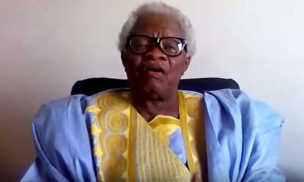 Charles Kwame Kudzordzi, aka Papavi