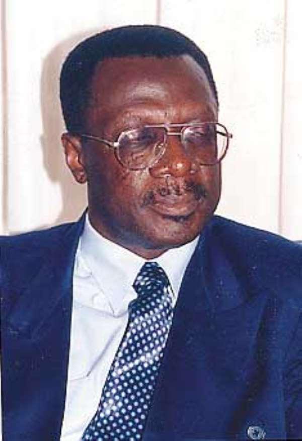 Nullify Election Results- Ekumfi