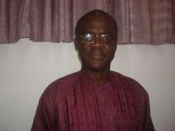Kingsley Ofei-Nkansah.