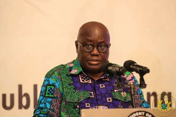 Covid-19: Akufo-Addo Slashes Electricity Bills By 50% For Three Months