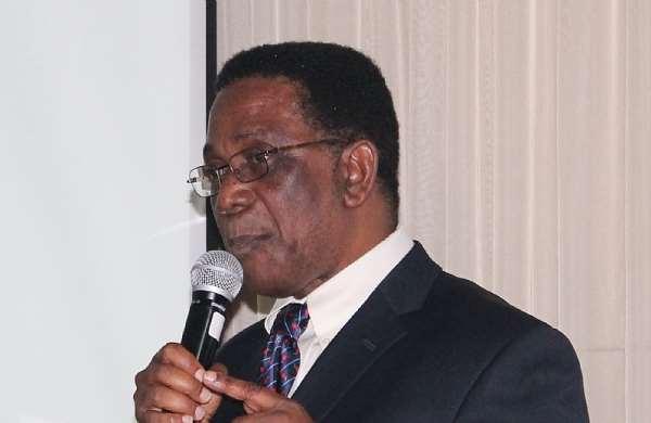 Prof. Kwesi Yankah A Case Of Flatter To Deceive?