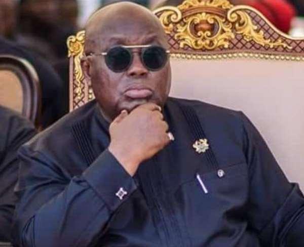 'British people have lost a redoubtable public servant' — Akufo-Addo mourns The Duke of Edinburgh