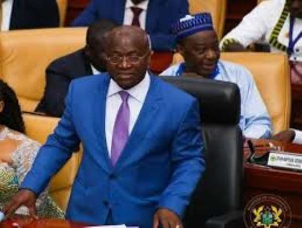 NPP 1st Vice Chairman condemns 'Akanistic' comment by Kyei Mensah Bonsu