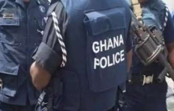 Police Intensify Search Of Murders In 3 Regions