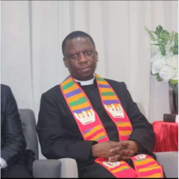 Reflection On Ghana's Lockdown