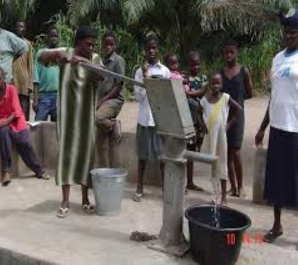 Adhere To Akufo-Addo's Free Water Directive — CWSA Tells Small Towns Water Vendors