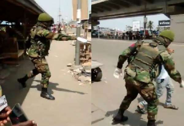 Covid-19 Lockdown: Treat Recalcitrant Citizens With Human Face ― Techiman North DEC Tells Security Agencies