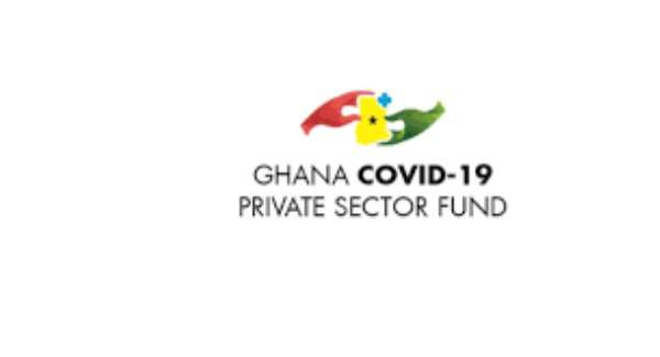Coronavirus: Ghana COVID-19 Private Sector Fund To Construct 100-Bed Isolation, Treatment Facility