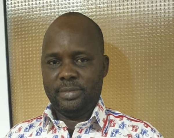 Assemblyman Zoliba-Tindongo Electoral Area (Hon CharlesTaleog Ndanbon)