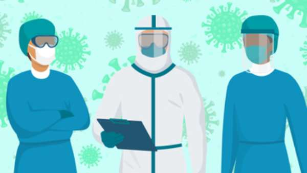 PIRAN-GH: Current Happenings On Coronavirus And Election 2020