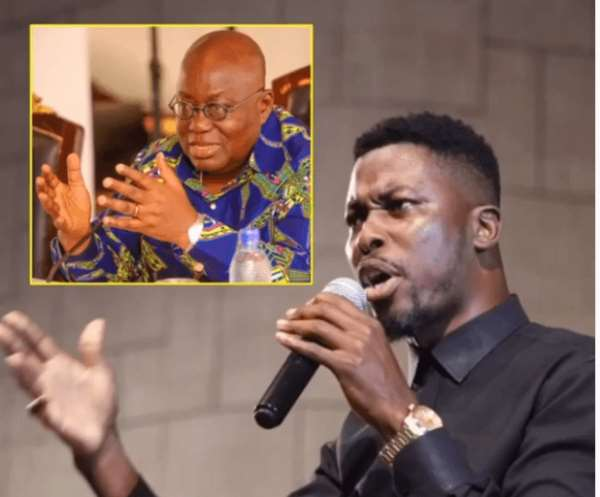 NPP Gov't Bigwigs Used Akufo-Addo Name To Extort $22m From Seidu Agongo Over Heritage Bank, GHS7m For 2016 Campaign – A Plus Drops Bombshell