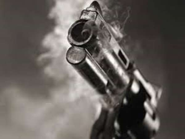 Pentecost Elder Died Of Gunshot Injury After Being Attacked By Armed Robbers
