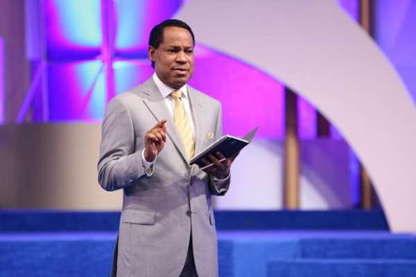 Let's Interrogate Pastor Chris Oyakhilome's Claims About COVID-19 Vaccine